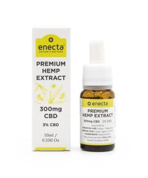 Enecta CBD Oil 3%