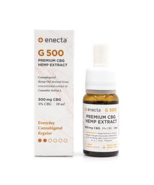 Enecta CBG Oil 5%