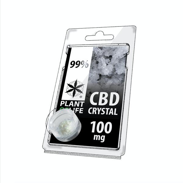 cbd crystal 100mg