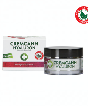 creamcann hyaluron 50 ml