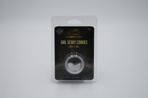 girl scout cookies cbd jelly 22% plant of life