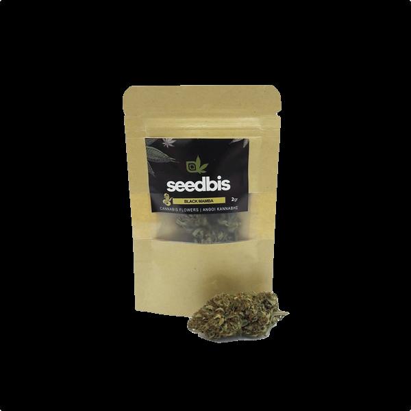 seedbis black mamba