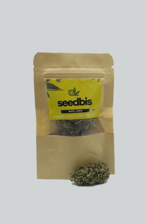 seedbis magic lemon