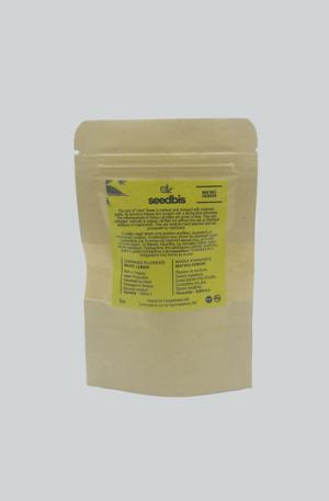 seedbis magic lemon package